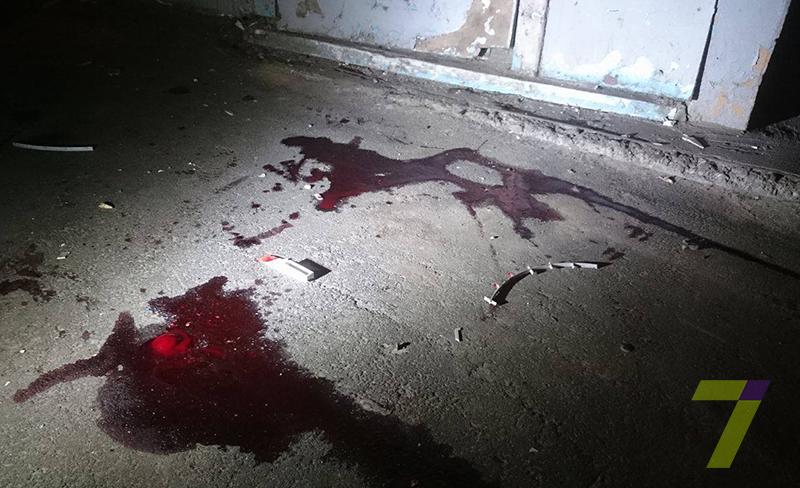 Харьковчанка погибла в Одессе (ФОТО)
