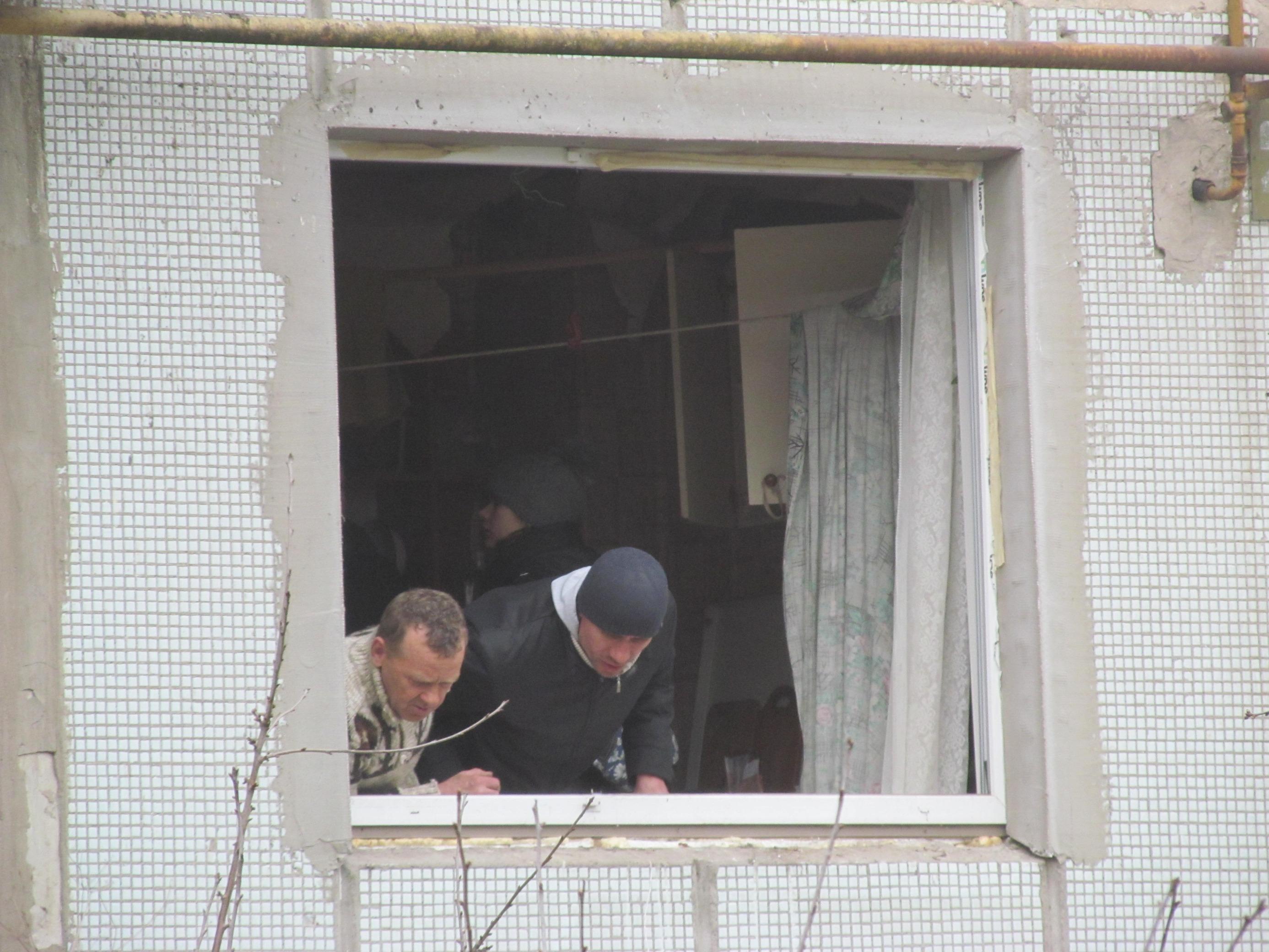 Стало известно, сколько зданий повредило взрывами в Балаклее (ФОТО)
