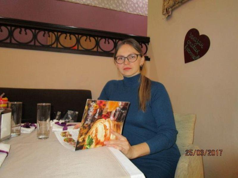 Харьковчан приобщили к французской традиции