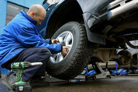 Харьковских автомобилистов предупредили об опасности