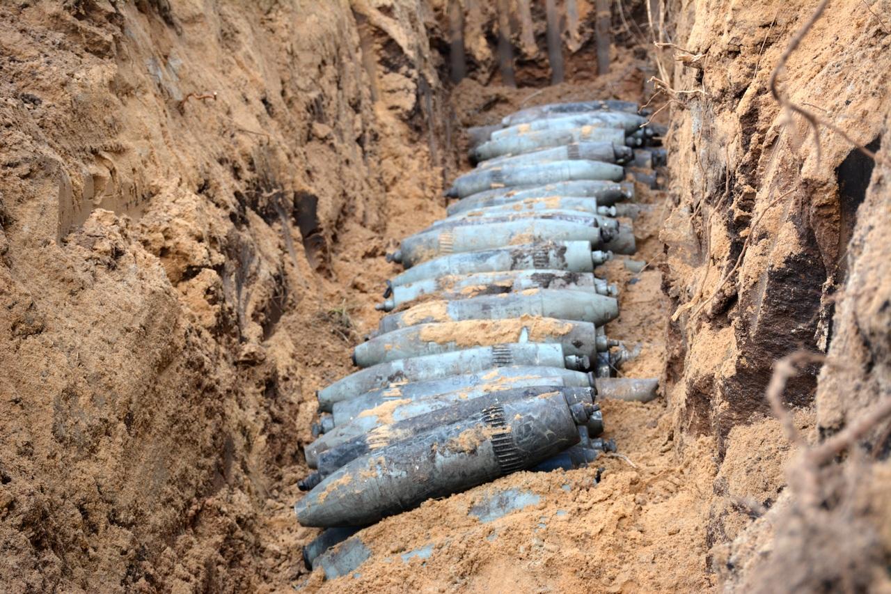 Два взрыва зафиксировали в Балаклее
