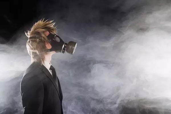 В Балаклее нашли ядовитые вещества в воздухе