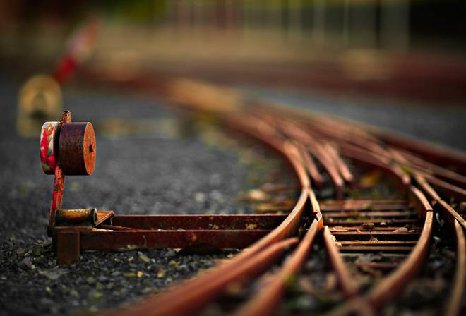 Страшное ЧП на железной дороге под Харьковом. Парню оторвало конечности