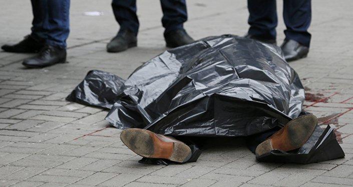 Жуткие происшествия в Харькове. Мужчин преследует злой рок