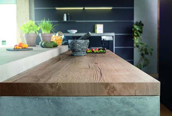 Столешницы Egger — стильный и надежный элемент кухонного гарнитура