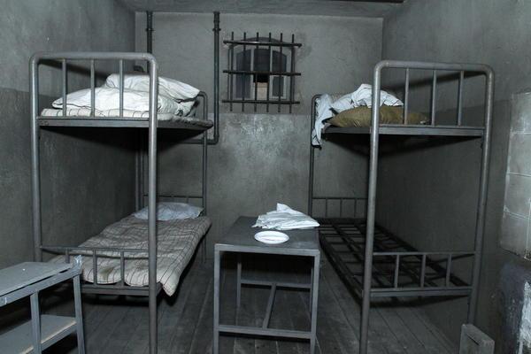 Под Харьковом мужчина жестоко наказал друга (фото)