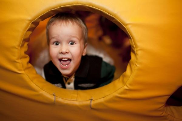 Харьковчанам рассказали, когда начинать поиски творческой жилки в ребенке