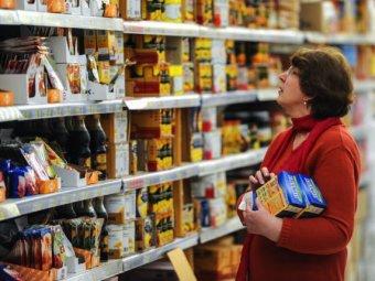Резкое повышение цен на продукты ожидает харьковчан