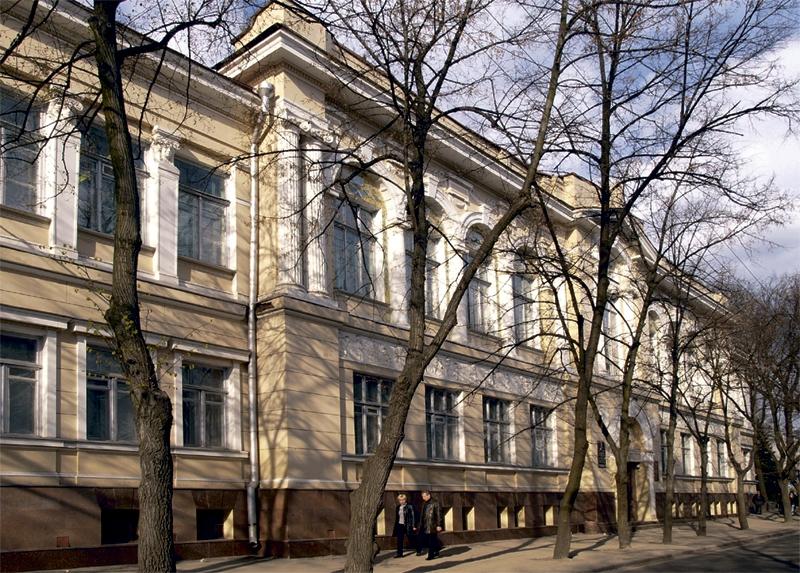 Главный харьковский музей может сменить место дислокации