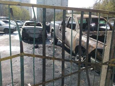 В Харькове охотятся на автовладельцев (фото)