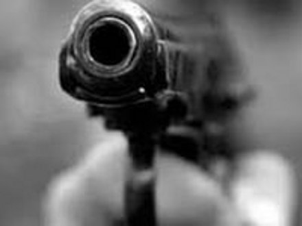 Раненый в Харькове иностранец был убийцей