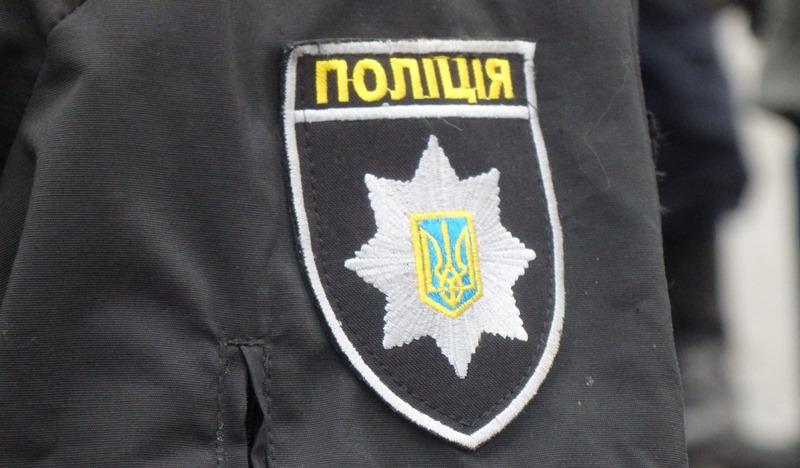 Полицейских избили в Харькове