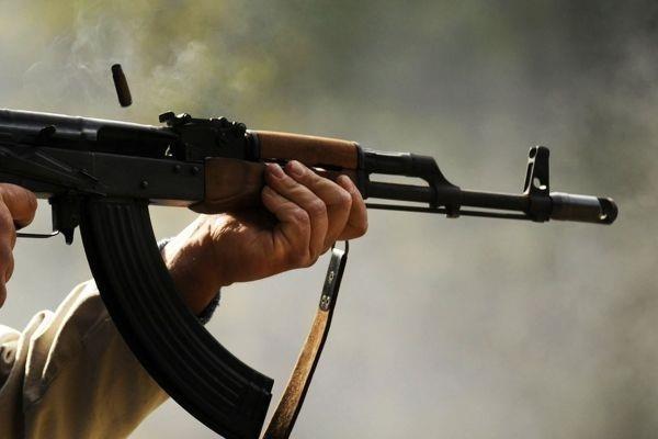 Военные погибли в Харьковской области