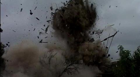 Гибель военных в Чугуеве. Подробности происшествия