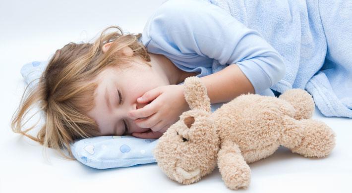 В Одесской области ребенок получил серьезный ожог пищевода выпив кислоты
