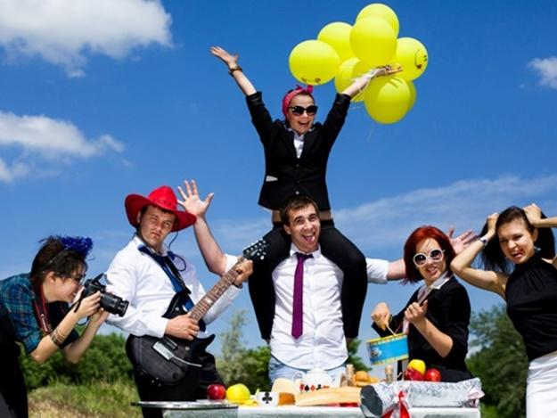 Харьковчан на праздники ждет карнавал, ярмарка и всевозможные соревнования  (фото)