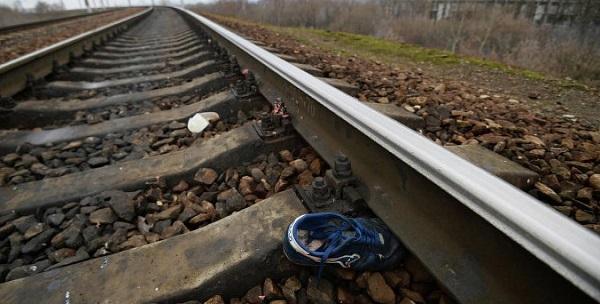 Трагедия под Харьковом. Парень погиб мгновенно