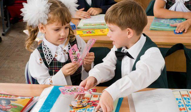 В Министерстве образования передрались из-за учебников