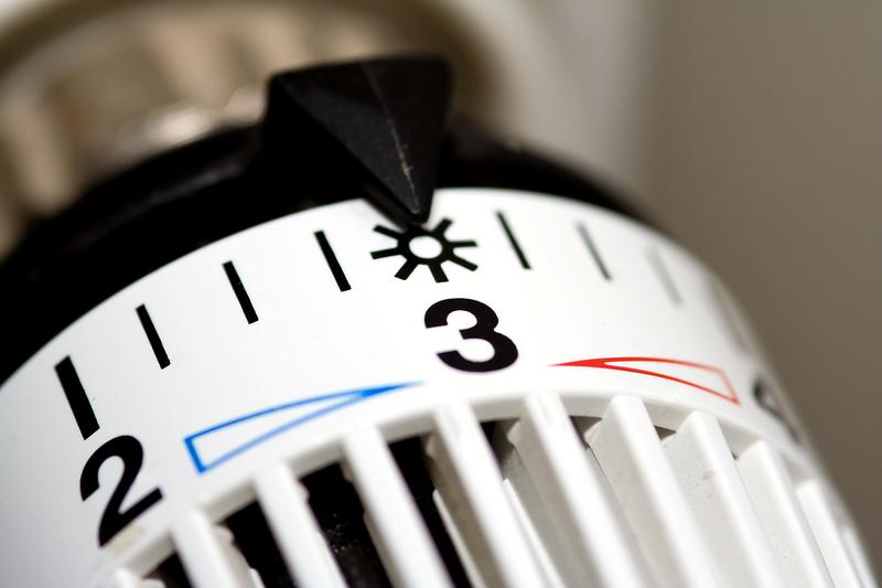 Харьковчанам дали возможность самим регулировать температуру в квартирах