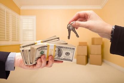 Харьковчане бросились скупать квартиры
