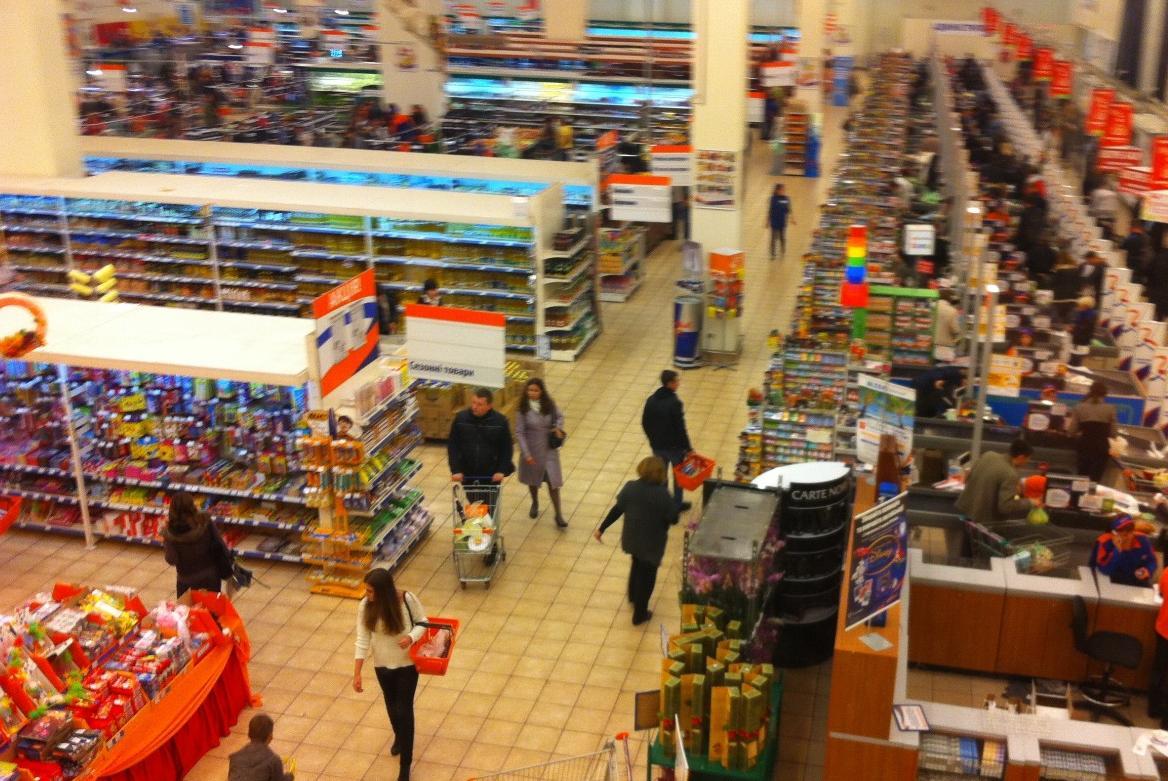 Чем травят харьковчан в супермаркетах