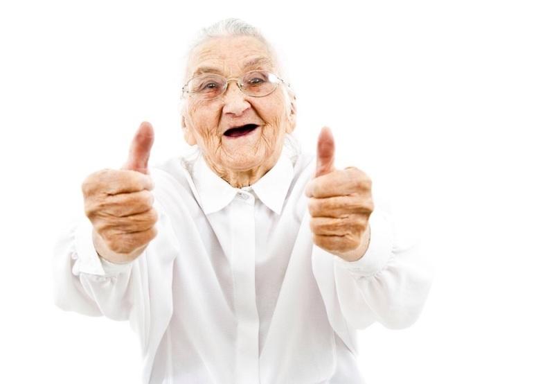 Спасение для пенсионеров появилось на Салтовке (фото)