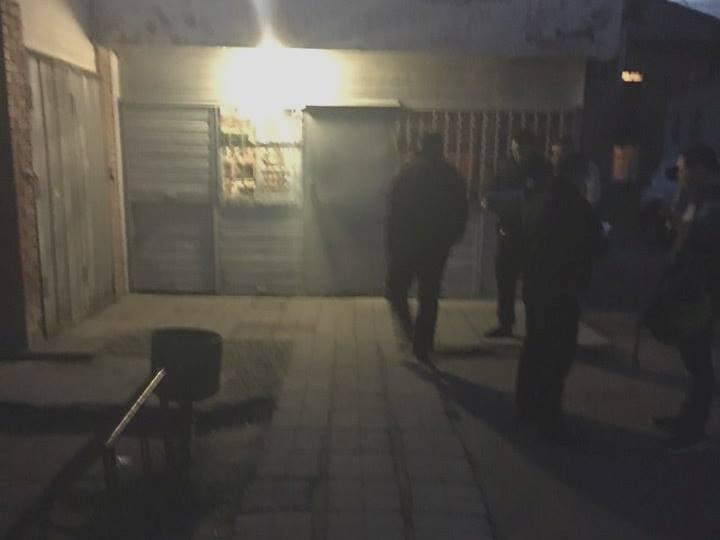 Кровавую резню устроили на Харьковщине (фото)