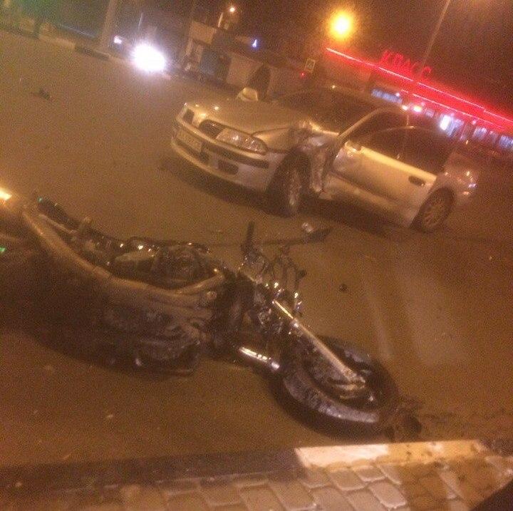 Смертельная авария в Харькове. Появилась новая подробность