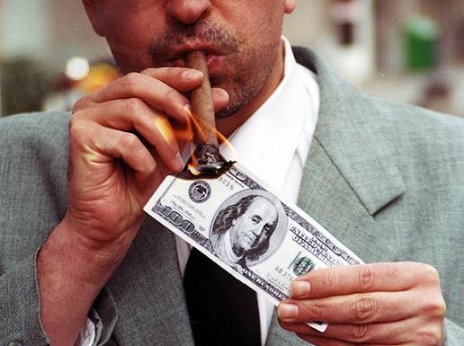На Харьковщине появилось четверо новых олигархов