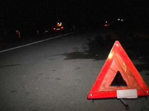 Авария в Харькове. Водитель выделывал пируэты на дороге (фото, видео)