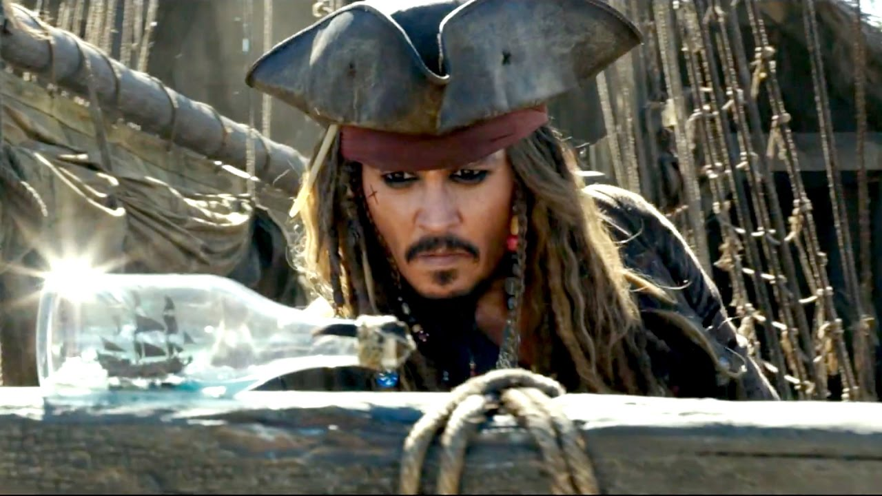 Охотник за пиратами нагрянул в Харьков (видео)