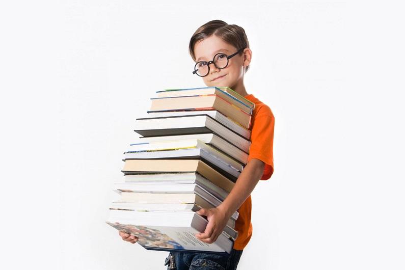 Харьковские школьники будут учиться по необычным учебникам