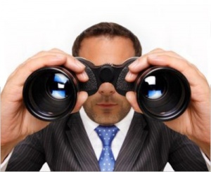 Харьковчанам рассказали, как вычислить за собой слежку