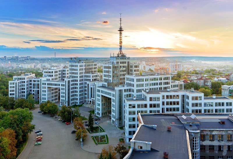 Главный символ Харькова изменится
