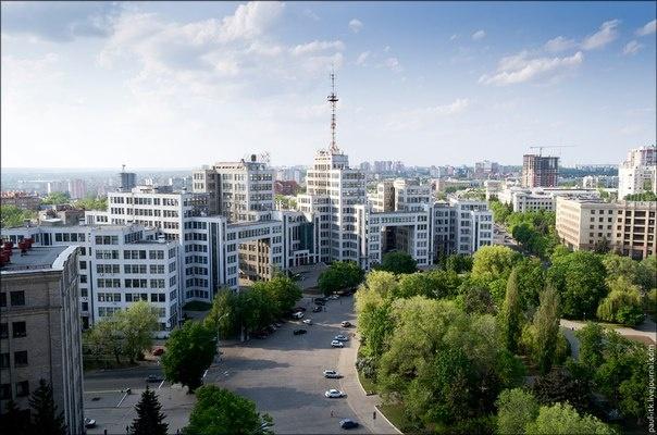Символ Харькова оказался в центре скандала