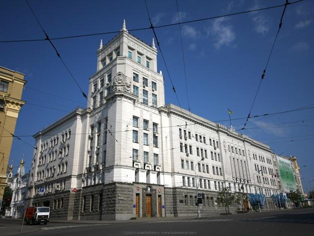 В Харькове переизбрали Кернеса