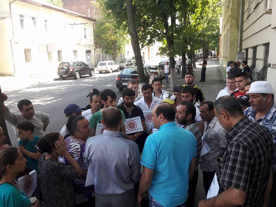Харьковского депутата собираются взять под стражу