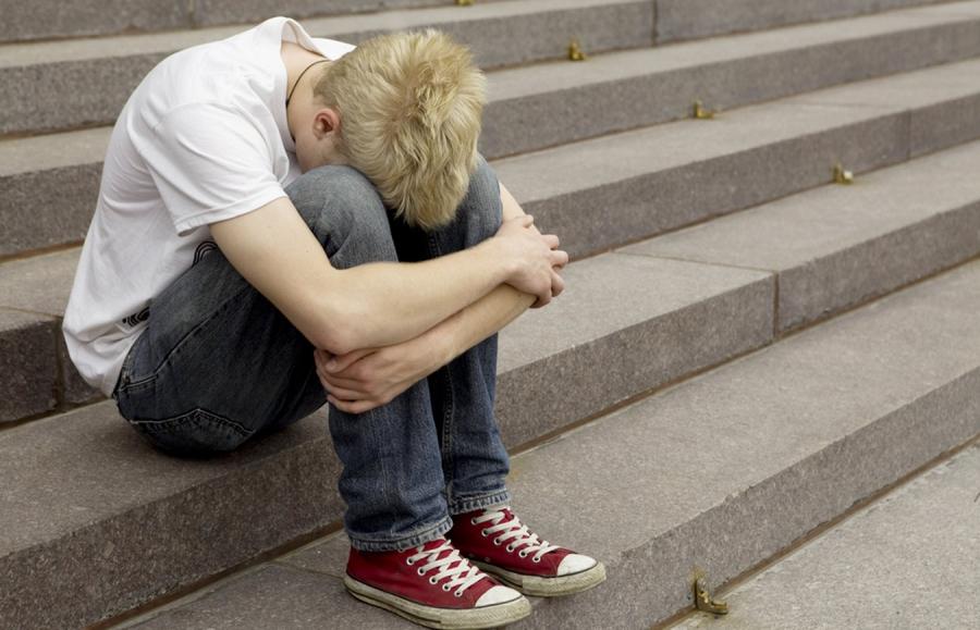 Харьковчане цинично используют подростков в грязных делах