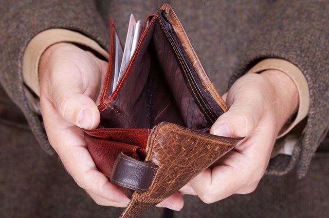 Денежный парадокс. Зарплата харьковчан растет, а доходы стали меньше
