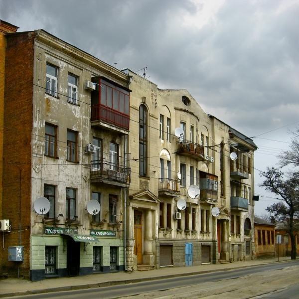 Харьковчане озадачили Кернеса еще одним памятником