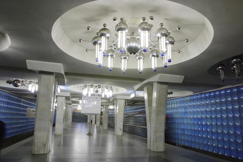Скандал в харьковской подземке набирает обороты