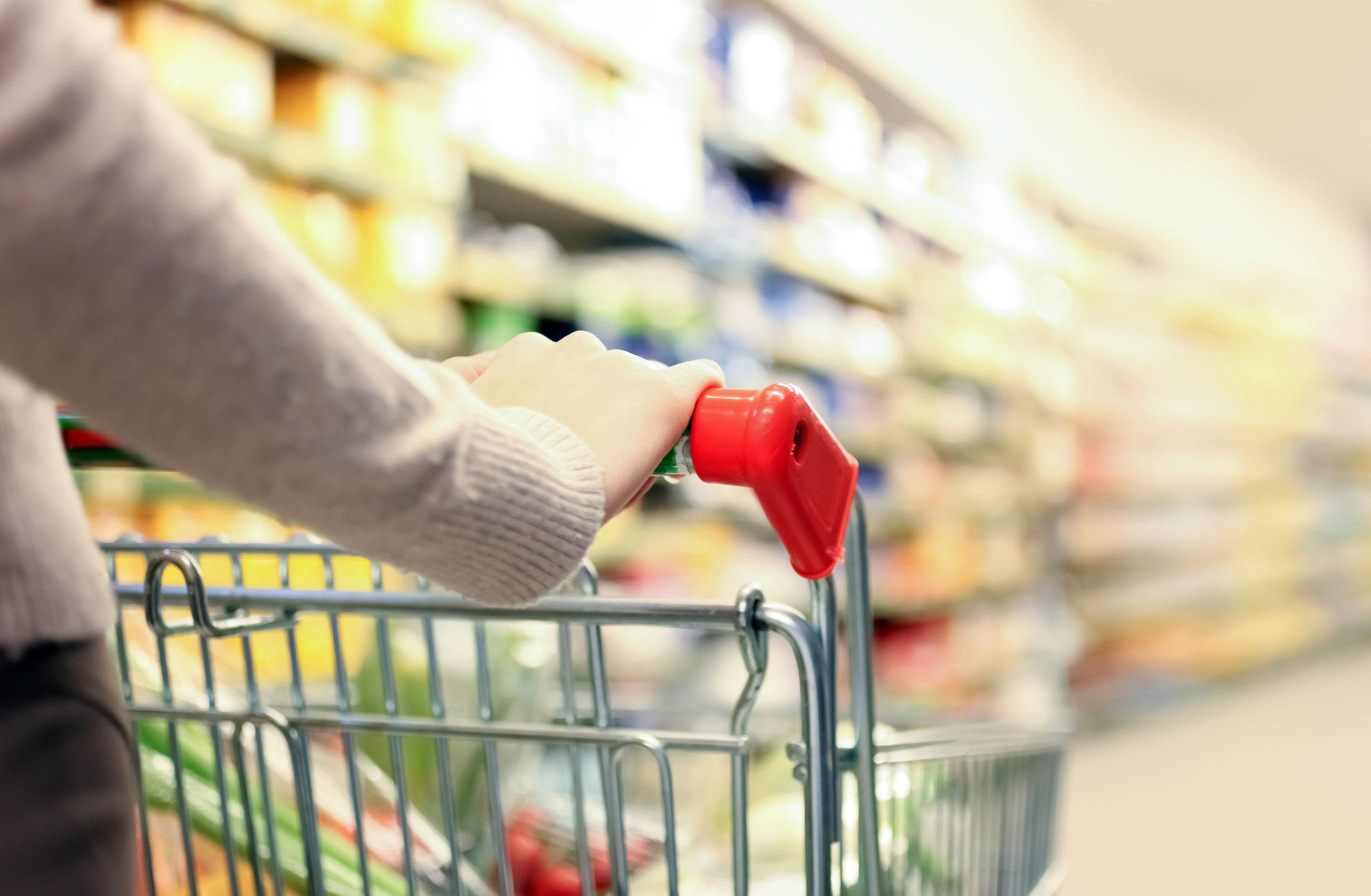 Как изменились цены на продукты в Харькове