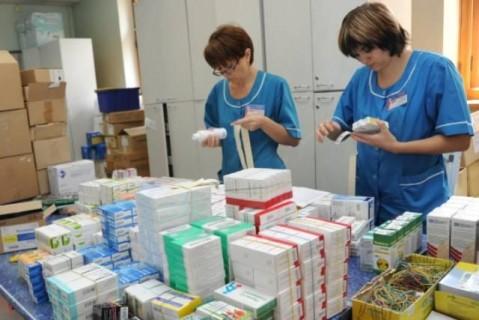 Жители Харьковщины лишились жизненно важных препаратов