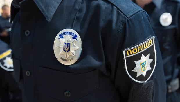 Офисный центр расстреляли в Харькове (фото)