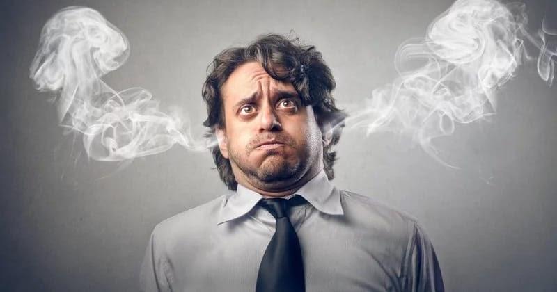 """Как правильно """"заедать"""" стресс"""