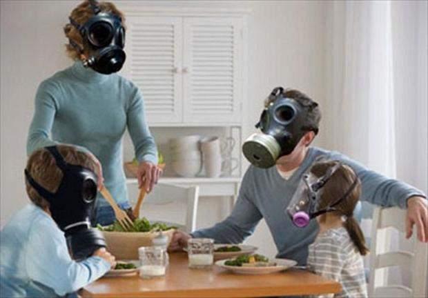 Производители мебели травят харьковчан опасными химикатами