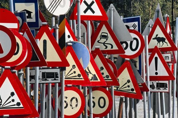 Харьковских автомобилистов ждет неприятный сюрприз
