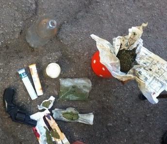 Под Харьковом дерзкий продавец попал в крупную неприятность