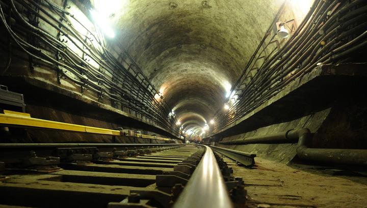 В городской подземке умерла пассажирка