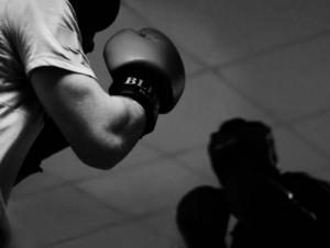 В Харьков съехались сотни агрессивных мужчин